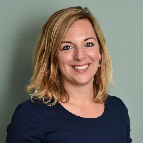 Nicole Matijssen from A.S. Watson