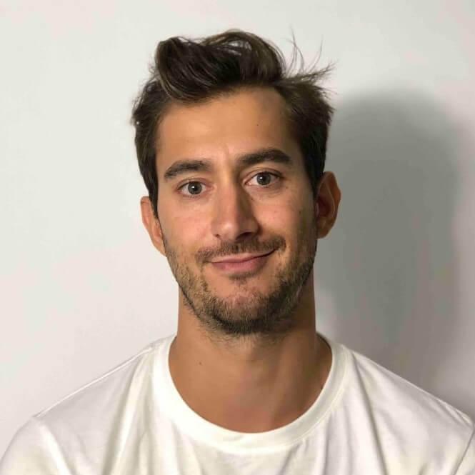 Olivier Fraisse, Responsible for Social Media and E-Commerce Communities EME at SEPHORA